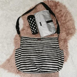 Kate Spade Holland Walk Adamson Baby Bag/Mug/Mat